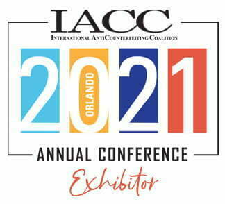 SICPA at IACC Annual Conference 2021